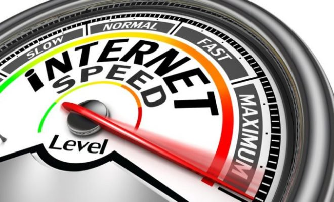 Internet meter