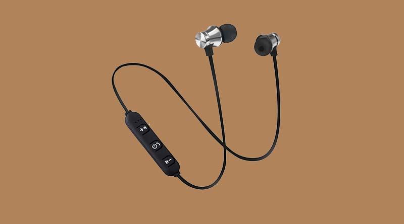 neck headset