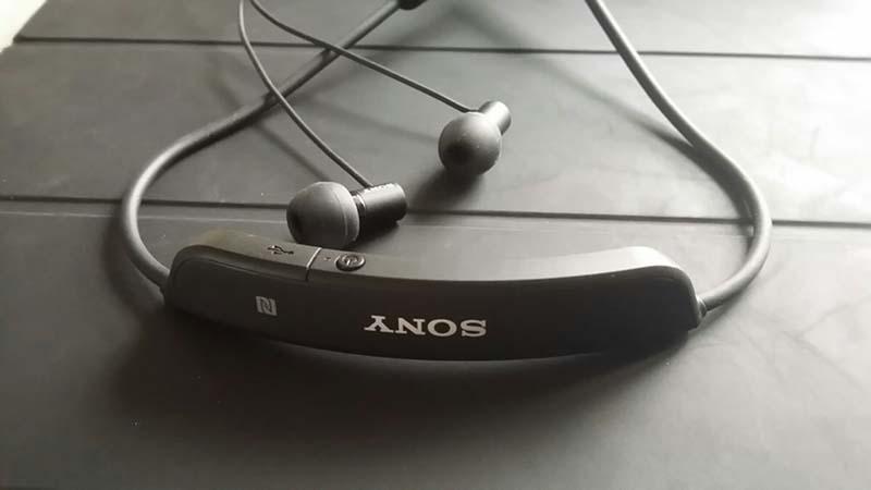 sony stereo bluetooth headset sbh80
