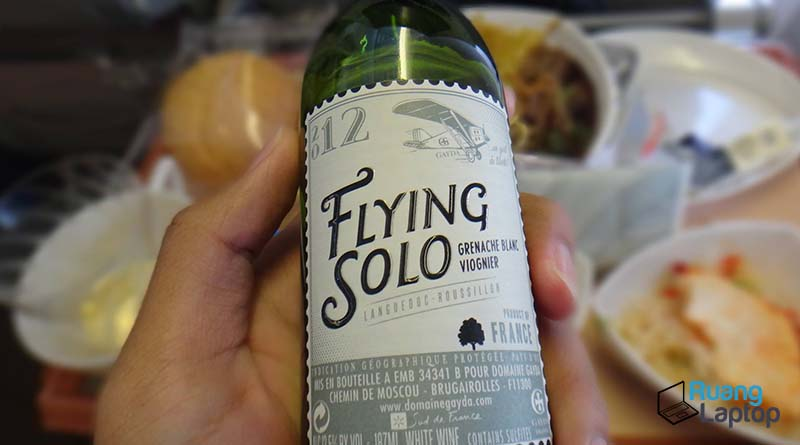 Flying solo featured image