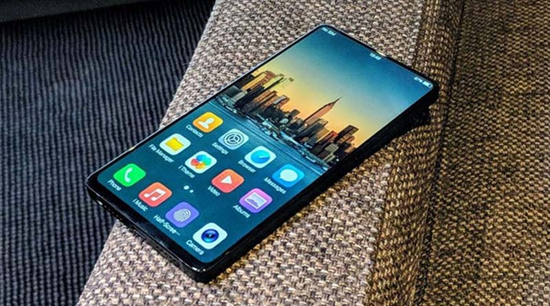 Review Harga dan Fitur Unggulan LG G8s ThinQ yang Bakal Dirilis Tahun 2019