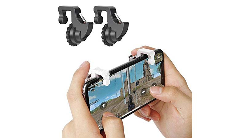 trigger controller android