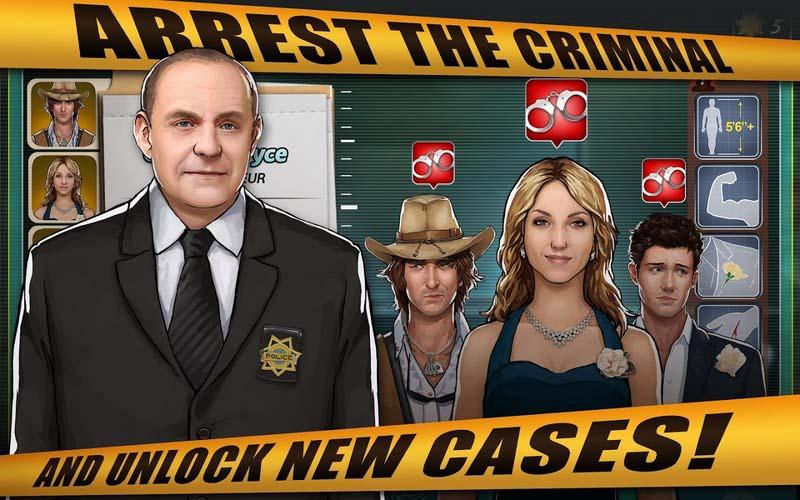 CSI - Hidden Crime