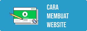 cara membuat website untuk pemula