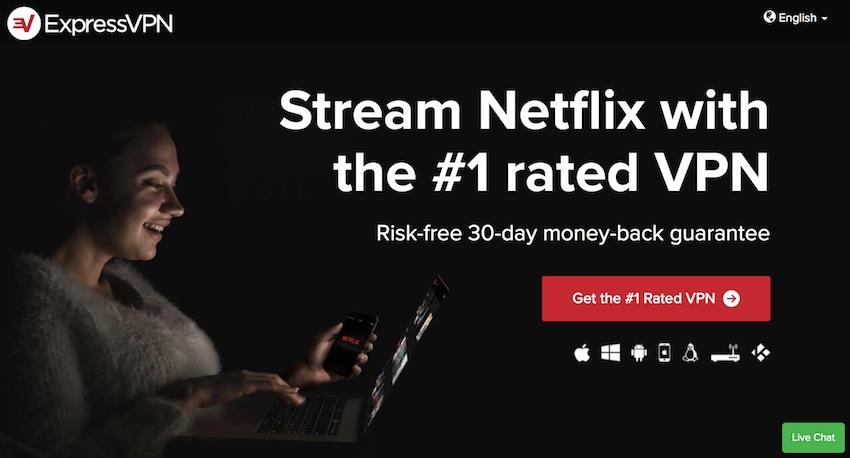 Cara Nonton Netflix di Jaringan Indihome! (2019) - RuangLaptop