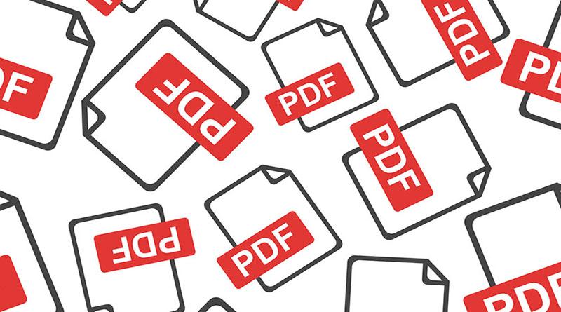 Pengen Tahu Cara Edit File PDF? Cek Aja di Sini!