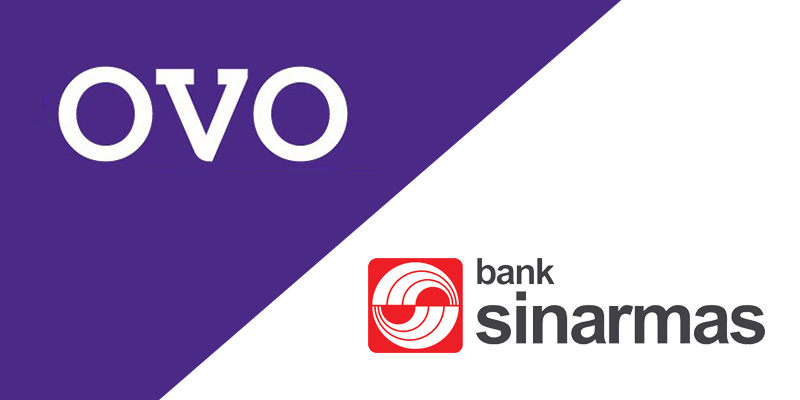cara top up saldo ovo bank sinarmas