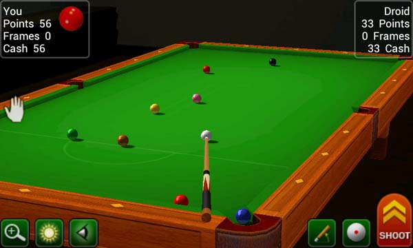 pool break pro 3d billiards game android