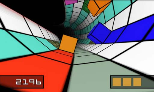 speed x 3d game android