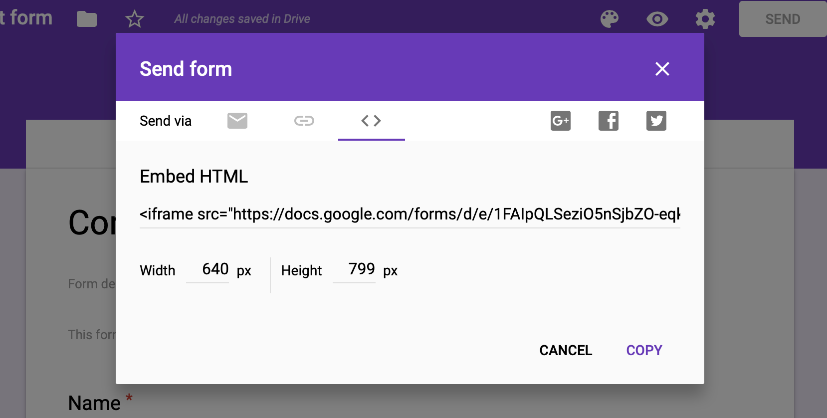 Tutorial Membuat Google Forms Lengkap Ruanglaptop