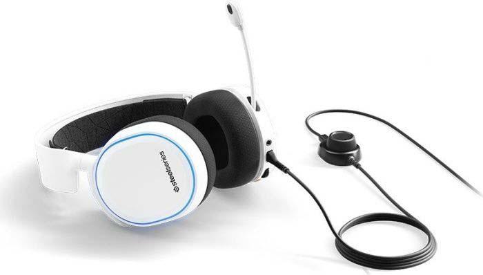 DTS Headphone: X 2.0 steelseries