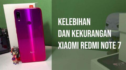 review xiaomi redmi note 7
