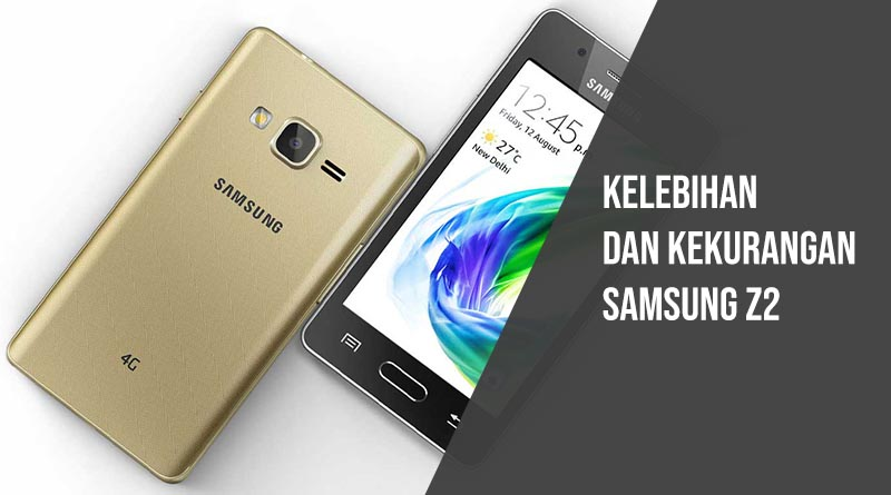 85+ Gambar Samsung Galaxy Z2 HD