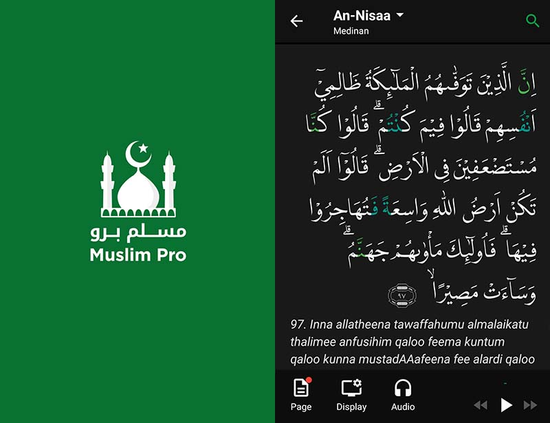 muslim pro 1