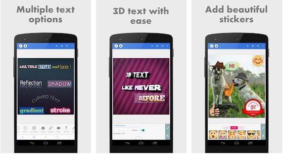 9 Aplikasi Pembuat Logo Di Android 2020 Gratis Ruanglaptop