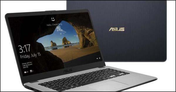 Asus VivoBook 15 X505ZA-BR501T
