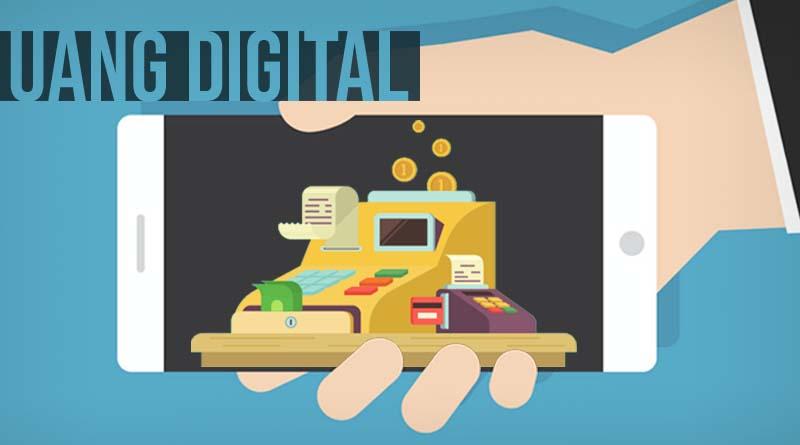 Apa itu uang digital
