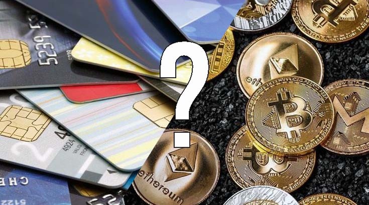 Cara berdagang mata uang kripto