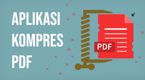 Aplikasi Kompres PDF PC dan Laptop