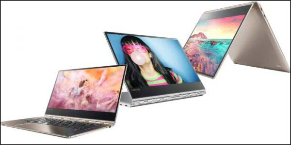 Lenovo Yoga 520-0GID Touch Screen