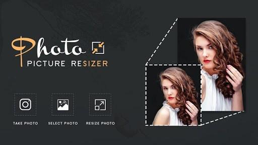 Photo Resizer - App To Resize Image
