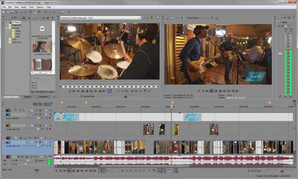 18 Aplikasi Edit Video Terlengkap untuk PC dan Laptop