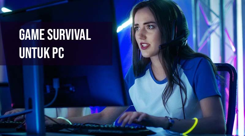 Game Survival PC
