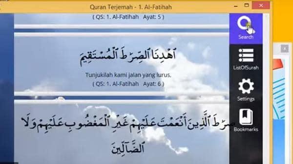 Quran-Terjemahan v8.1