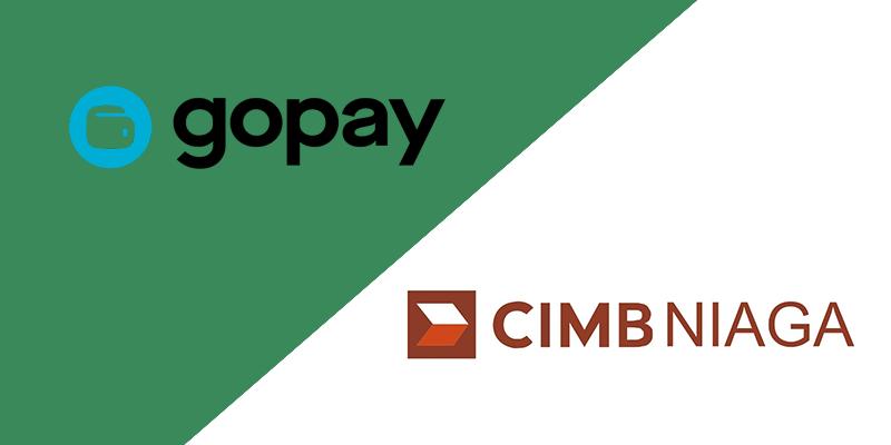 Gopay CIMB Niaga