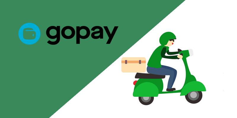 Gopay DRIVER