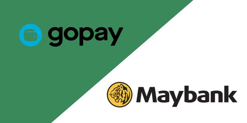 Gopay maybank