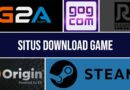 Situs Download Game RuangLaptop
