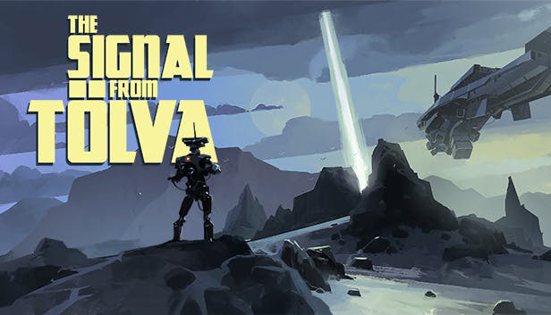 The Signal From Tolva