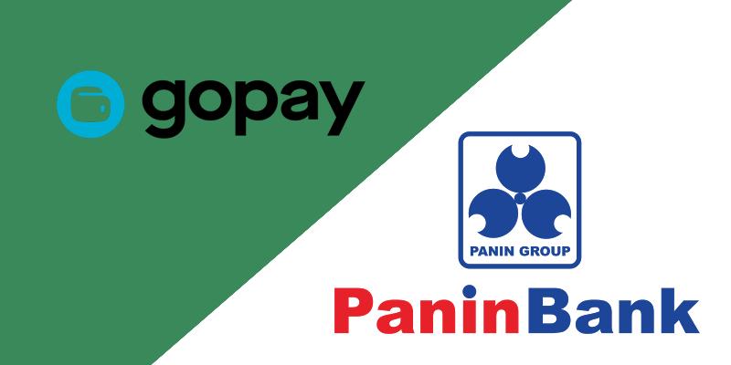 gopay panin bank