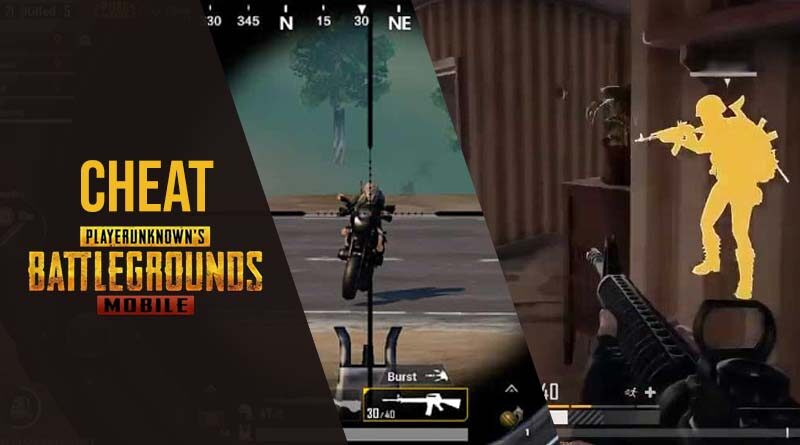 Cheat PUBG Mobile