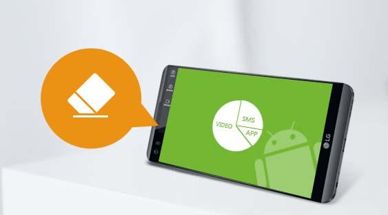 Membersihkan cache android