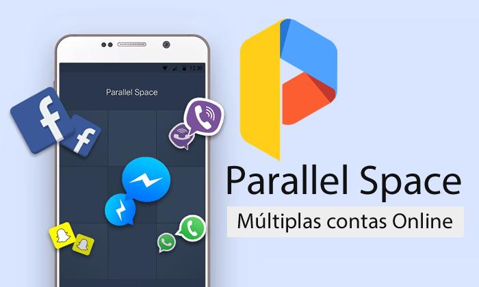 cara menggunakan 2 whatsapp - Parallel Space
