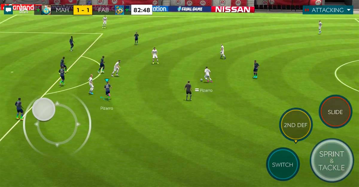 fifa mobile fifa soccer