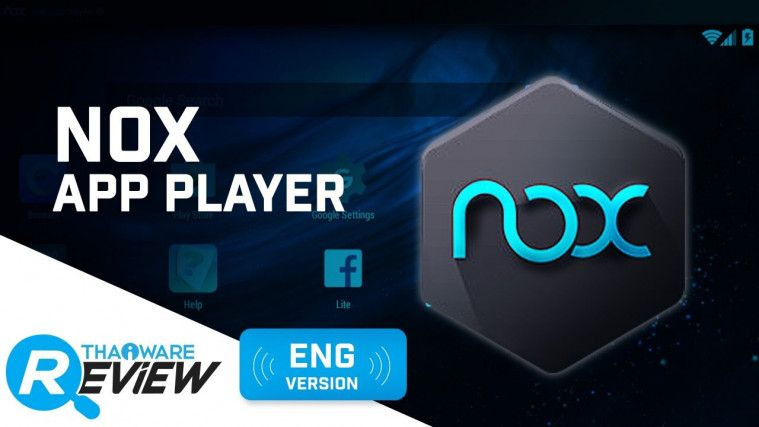 Emulator Android Nox