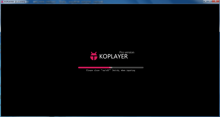 Emulator Android KoPlayer