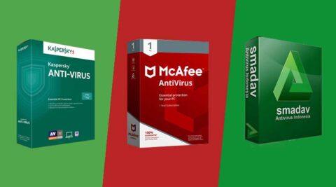 Antivirus PC