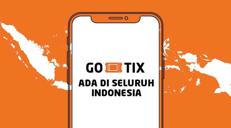 GO TIX