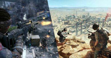 Game Perang PC Online