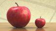 apel besar kecil