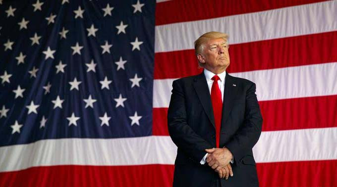 united states trump