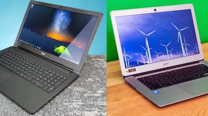 Laptop 3 jutaan