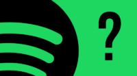 Spotify tandatanya