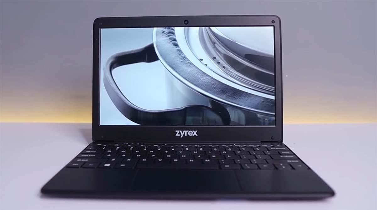 Zyrex Sky 232 S2