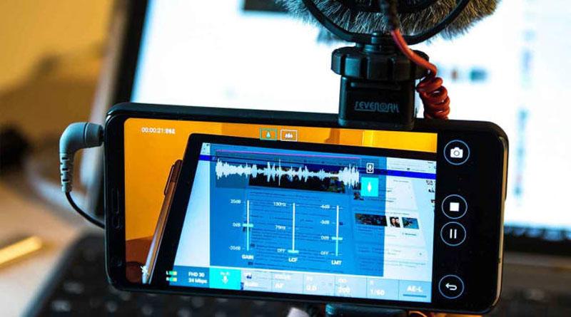 aplikasi edit audio android