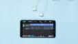 edit audio di handphone